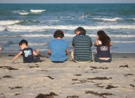 The Duncan Family - Scotland
