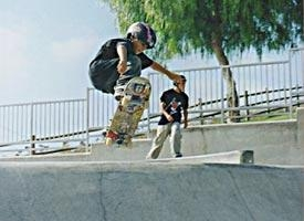 Adam Bright - Lake Forest, CA