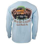 Ron Jon Traveler Long Sleeve Tee