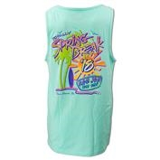 Ron Jon Totally Retro Spring Break 2018 Tank