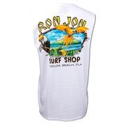 Ron Jon Tropical Escape Shooter