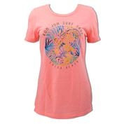 Ron Jon Ladies Under The Sea Tee - Cocoa Beach