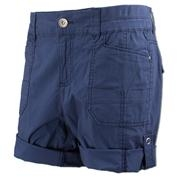 Ron Jon Ladies Utility Roll Shorts