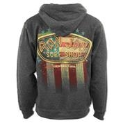 Ron Jon Midwest Hooded Fleece S-3XL - Cocoa Beach