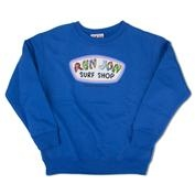 Ron Jon Toddler Beastie Crew Sweatshirt