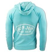 Ron Jon Youth Badge Burnout Pullover Hoodie