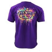 Ron Jon Youth Paint Splatter Tee
