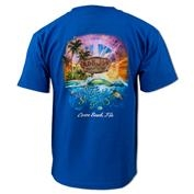 Ron Jon Same Seas Youth Tee