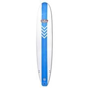 Ron Jon 10' Triple Stringer Longboard Surfboard