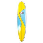 Ron Jon 8' Long Pintail Surfboard w/ FCS II - 001