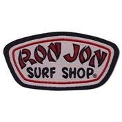 Ron Jon Badge Patch