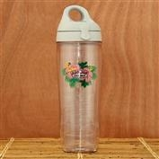 Ron Jon Hibiscus 24oz Water Bottle
