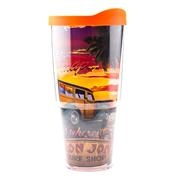 Ron Jon Off The Map 24 oz Tumbler
