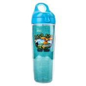 Ron Jon Birds of Prey Water Bottle - Turquoise