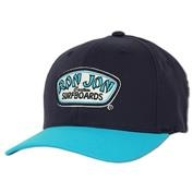 Ron Jon Custom Surfboards Cap - 2 Tone