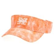 Ron Jon Offshore Visor - Orange