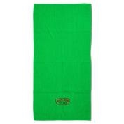 Ron Jon Badge Logo Towel 62X32 - Lime