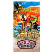 Ron Jon Wildlife Guard Towel - 34 x 64