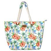 Ron Jon Tropical Hibiscus Tote