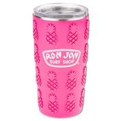 Ron Jon Pink Stainless Steel Tumbler - 20 oz