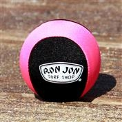 Ron Jon Waboba Ball Pro - Pink/Black