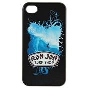 Ron Jon iPhone 4/4s Hard Snap Case - Blue Wave