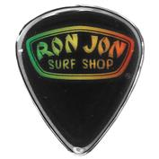 Ron Jon Rasta Guitar Pick