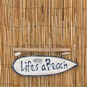 Ron Jon Life's A Beach Sign