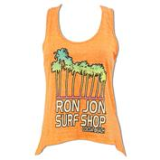 Ron Jon Junior Lasercut Palm Hilo Tank