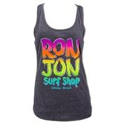 Ron Jon Junior Letter Tank - Cocoa Beach
