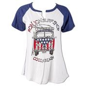 Ron Jon Junior USA Bus Rocker Tee
