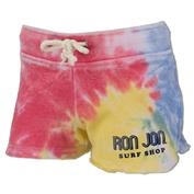 Ron Jon Junior Retro Tie Dye Short