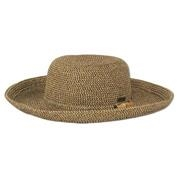 Ron Jon Ladies Straw Hat