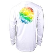 Ripcurl Ron Jon Canaveral Pier Long Sleeve Tee
