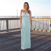 O'Neill Rylie Maxi Dress
