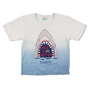 Earth Nymph Ron Jon Boys Nice To Meet You Shark Tee