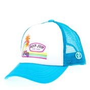 Ron Jon Kids Retro Wave Hat - Mini
