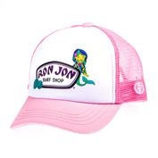 Ron Jon Kids Pink Mermaid Hat - Mini