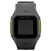 Rip Curl Search GPS Watch - Charcoal