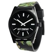 Neff Daily Wild Watch - Filthy Floral