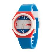 Neff Stripe Watch - America