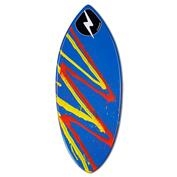 Zap Large Wedge Skimboard