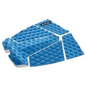 FCS T-2 Blue Traction Pad