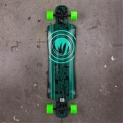 Paradise Longboards Neo 40 Complete