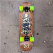 Landyachtz Dinghy Complete Skateboard - Sea Captain