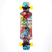 Sector 9 Static Complete Skateboard