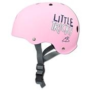 Triple 8 Little Tricky Jr Helmet - Pink