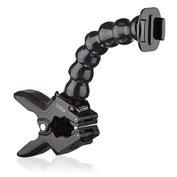 GoPro Jaws: Flex Clamp Mount