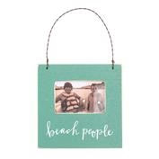Beach People Mini Frame
