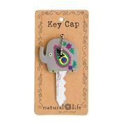 Natural Life Elephant Key Cap